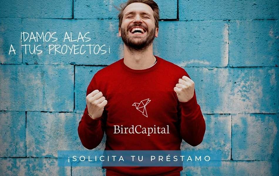 banner solicita prestamo capital privado